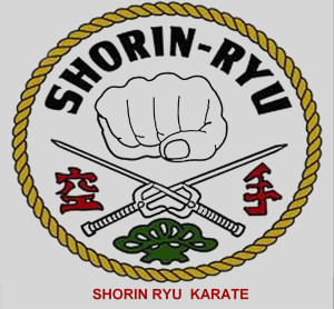 karate Shorin-ryu